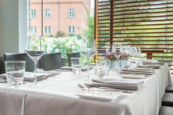 Die Location für Geburtstage, Tagungen, Familienfest, Seminare und mehr in Trier.