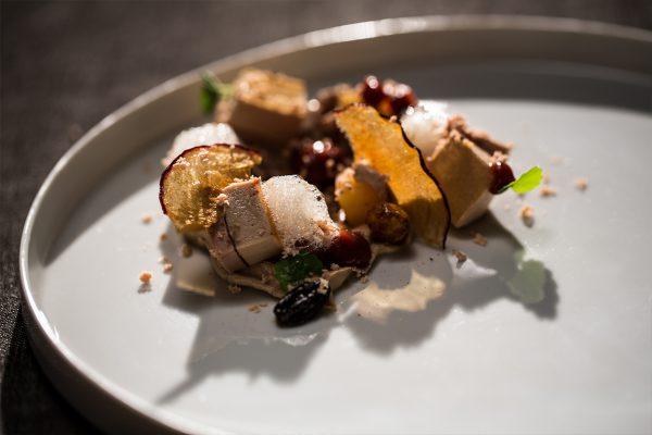 BECKERS Restaurant gehört zu den 50 besten in Deutschland.