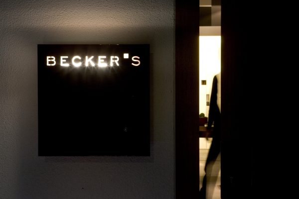 Rooms and suites in BECKER'S Hotel are bright, generously proportioned and exclusively equipped.